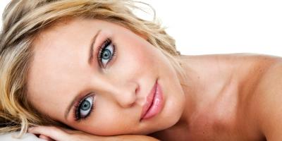 Gesichtsbehandlung mit Radiofrequenz - liviasalonat